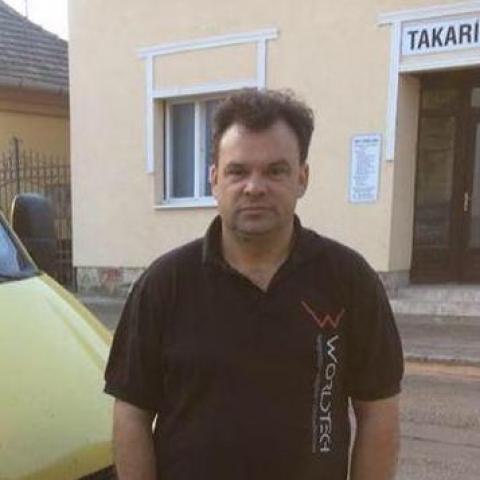 Zsolt, 49 éves társkereső férfi - Miskolc