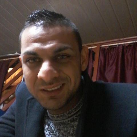 Kristóf, 32 éves társkereső férfi - Szeghalom
