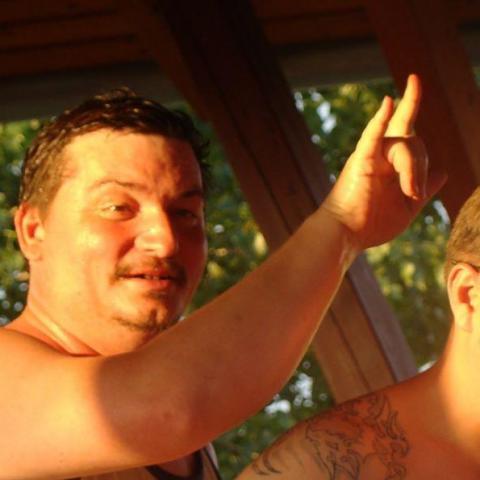 Zsolt, 44 éves társkereső férfi - Sarkad