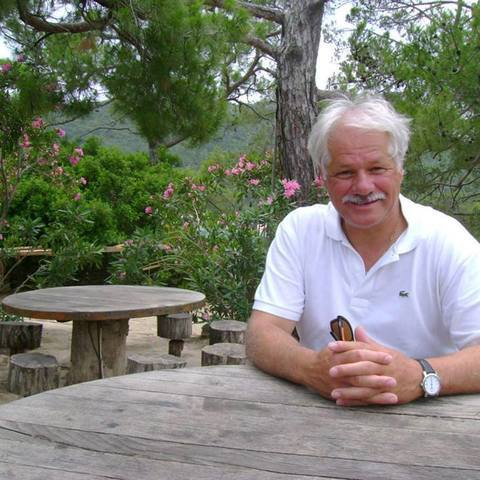 Raymond, 59 éves társkereső férfi - Nagycserkesz