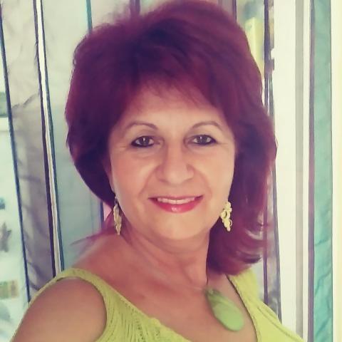 Kata, 60 éves társkereső nő - Miskolc