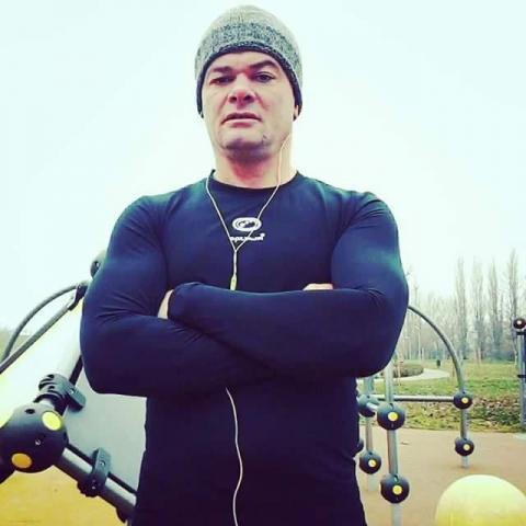 Zoltán, 45 éves társkereső férfi - Kaposvár