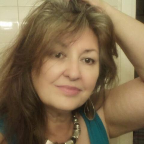 Éva, 59 éves társkereső nő - Orosháza