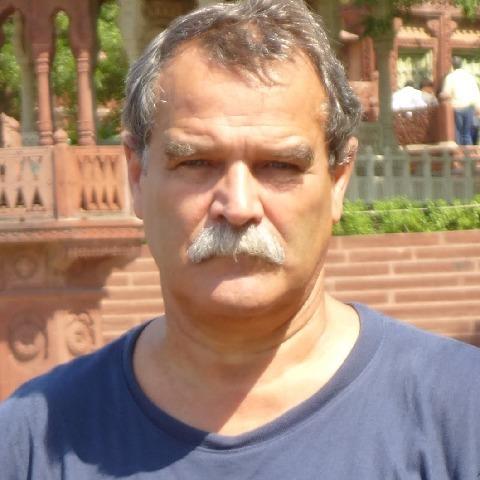 Boti, 73 éves társkereső férfi - Szeged