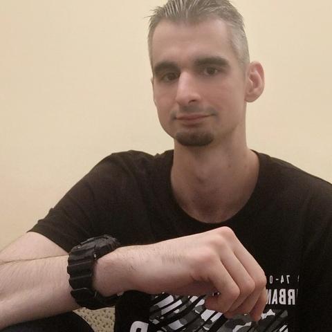 Miklós, 31 éves társkereső férfi - Szeged