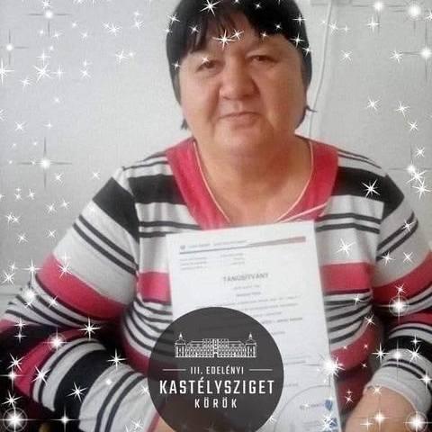 Anna, 59 éves társkereső nő - Bódvaszilas