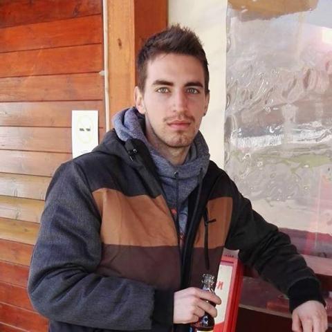 Dolezsár, 30 éves társkereső férfi - Nagykanizsa