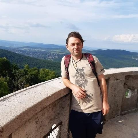 Janos, 41 éves társkereső férfi - Kistarcsa
