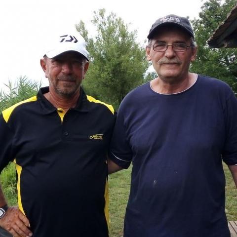 Tibor, 57 éves társkereső férfi - Dunaszekcső
