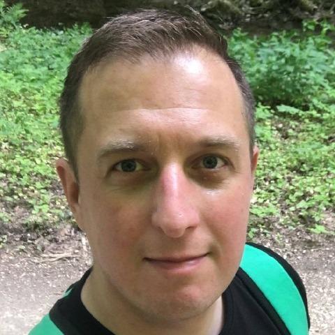Dezső, 36 éves társkereső férfi - Székesfehérvár