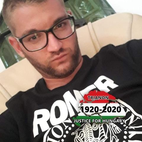 Balázs, 25 éves társkereső férfi - Kistelek