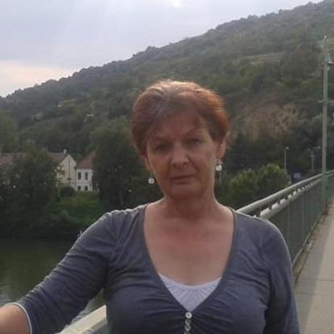 Erzsébet, 57 éves társkereső nő - Tiszabezdéd