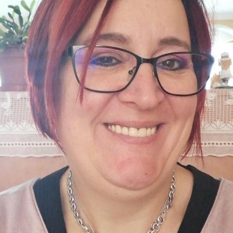 Katalin, 47 éves társkereső nő - Bak