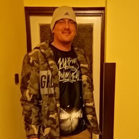 Joci, 42 éves társkereső férfi - Hatvan