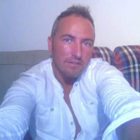 Henrik, 37 éves társkereső férfi - Hont