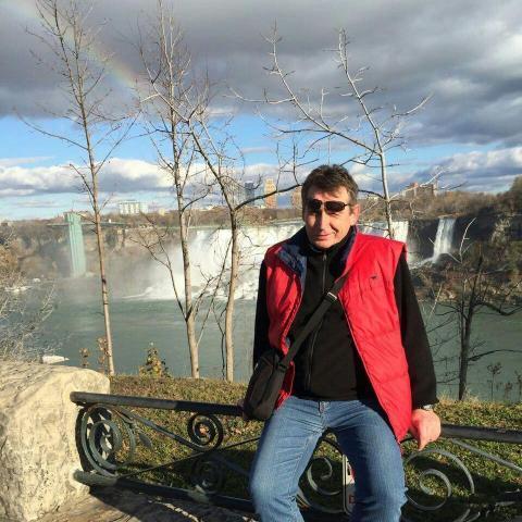 Attila, 48 éves társkereső férfi - Salgótarján