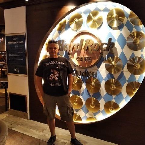 András, 58 éves társkereső férfi - Miskolc