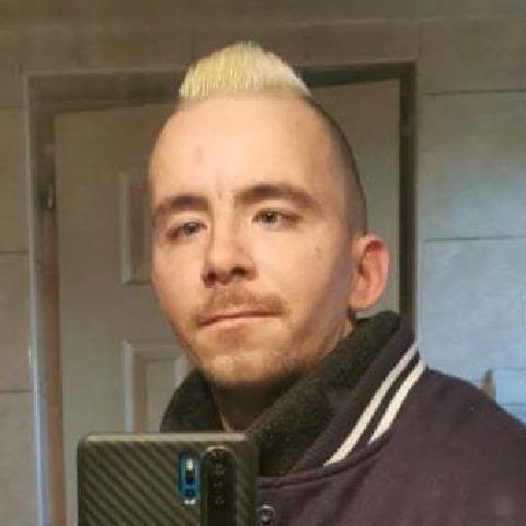 Ferenc, 31 éves társkereső férfi - Igar