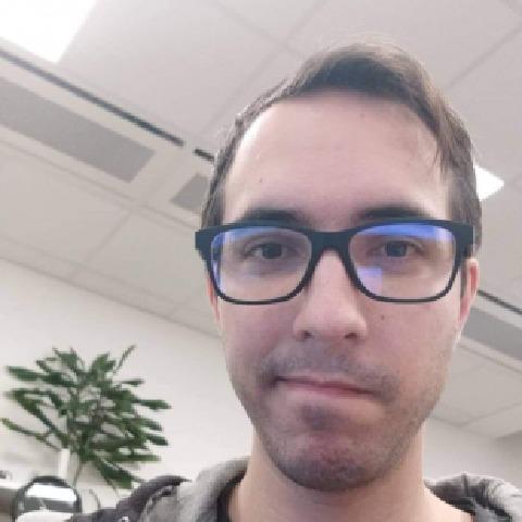 Géza, 25 éves társkereső férfi - Szigetszentmiklós