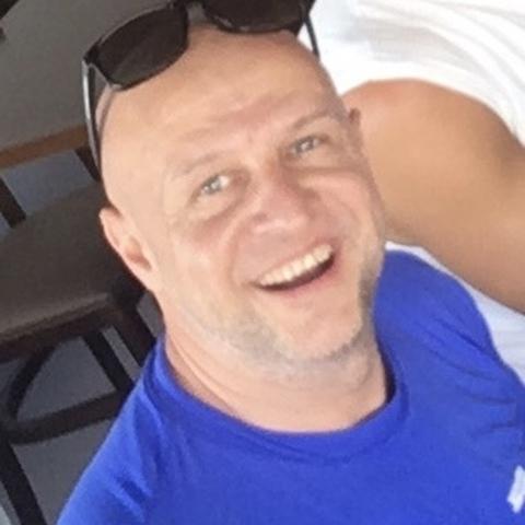 Gábor, 45 éves társkereső férfi - Miskolc