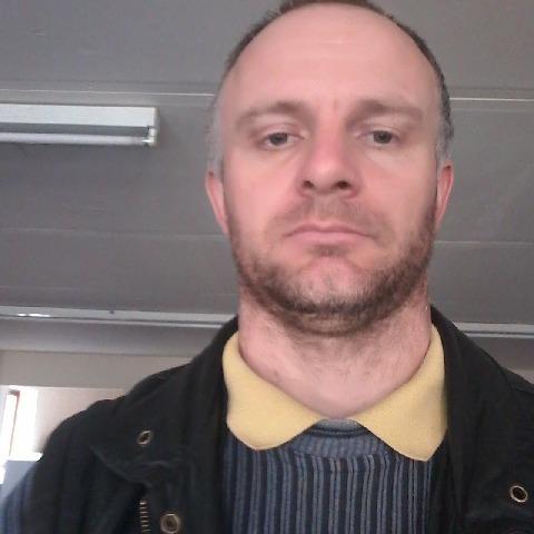 Geza Bálint, 39 éves társkereső férfi - SZÈKELYUDVARHELY