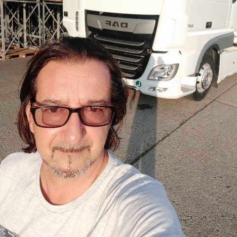 Feri, 51 éves társkereső férfi - Szeged