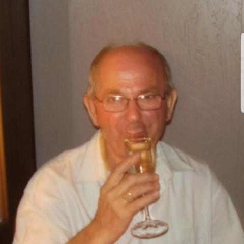László, 68 éves társkereső férfi - Tata