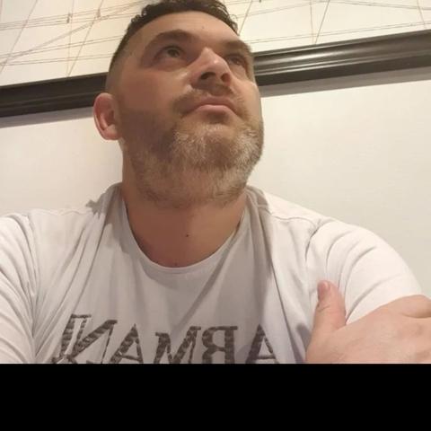 Elek, 40 éves társkereső férfi - Malmö
