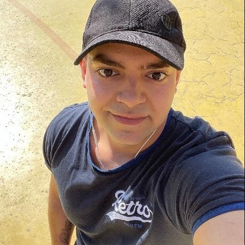 Márk, 21 éves társkereső férfi - Nyíregyháza