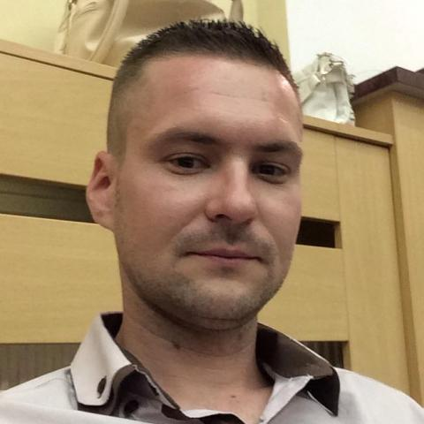 Imre, 37 éves társkereső férfi - Lenti