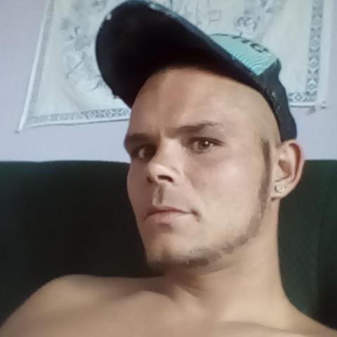 Tamas, 29 éves társkereső férfi - Szilaspogony