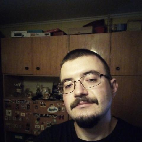 Feri, 33 éves társkereső férfi - Hajdúsámson