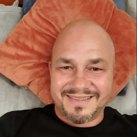 Nándor, 44 éves társkereső férfi - Tura
