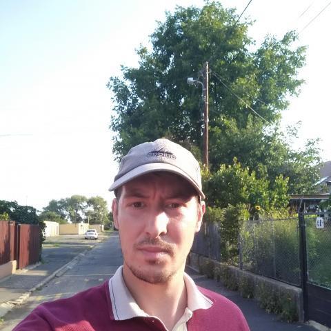 Roland, 36 éves társkereső férfi - Sajószentpéter