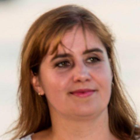 Eszter, 41 éves társkereső nő - Pécs