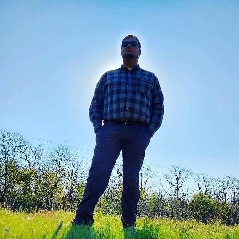 Dániel, 26 éves társkereső férfi - Szeged