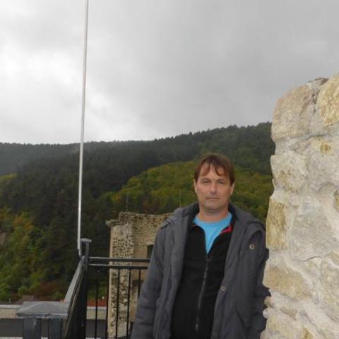 Lajos, 50 éves társkereső férfi - Szolnok