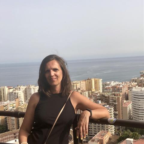 Judit, 38 éves társkereső nő - Budapest