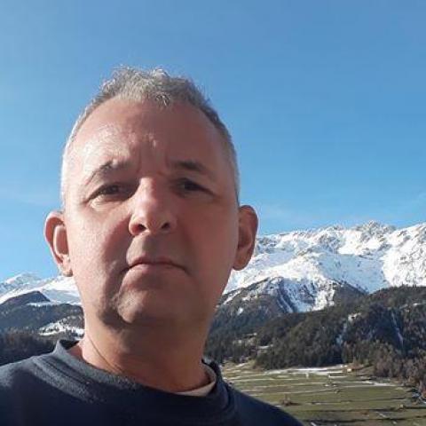 Imre, 47 éves társkereső férfi - Szeged