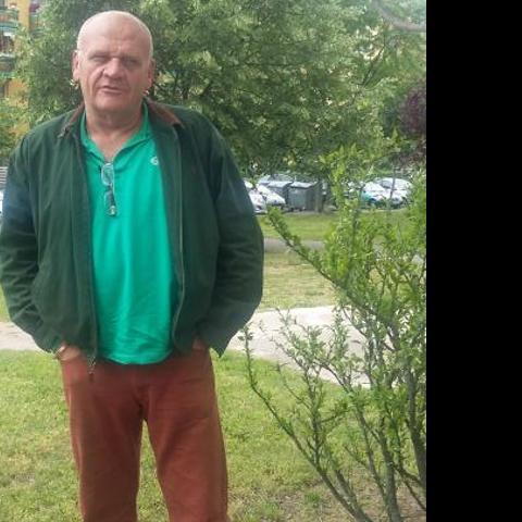 Peter, 66 éves társkereső férfi - Dunakeszi