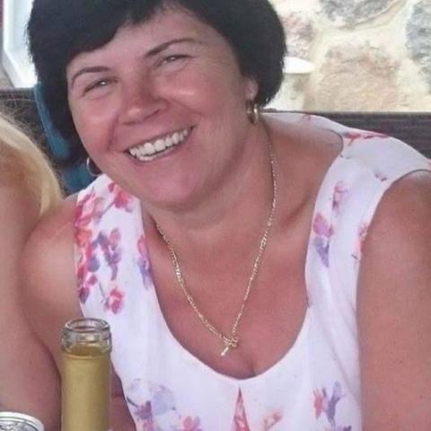 Kata, 53 éves társkereső nő - Szalatnak