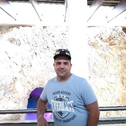 Viktor, 34 éves társkereső férfi - Kazincbarcika