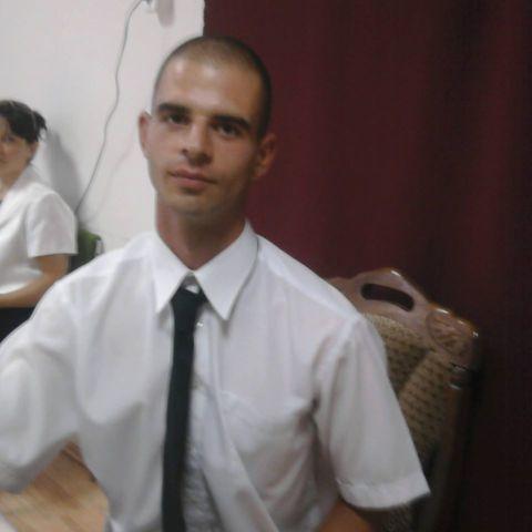 János, 29 éves társkereső férfi - Nóráp