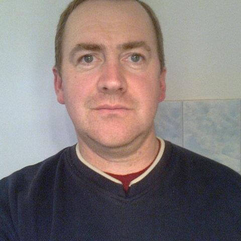 Tibor, 47 éves társkereső férfi - Tatabánya