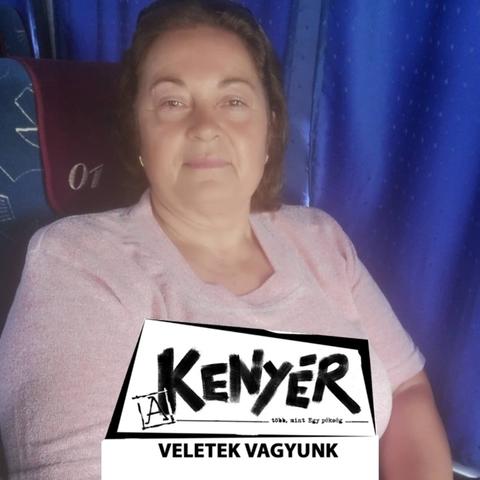 Edit, 63 éves társkereső nő - Újszász