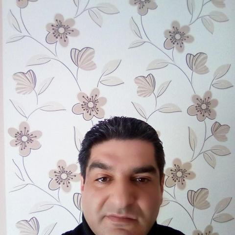 Béla, 43 éves társkereső férfi - Balassagyarmat