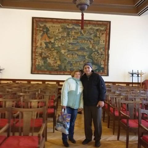 Angela, 53 éves társkereső nő - Nyíregyháza