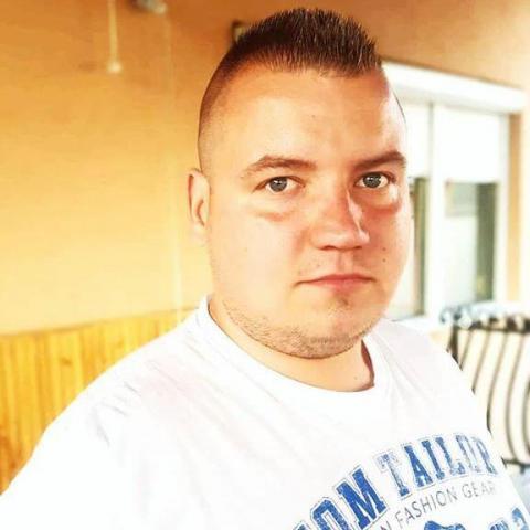 László, 28 éves társkereső férfi - Rakamaz