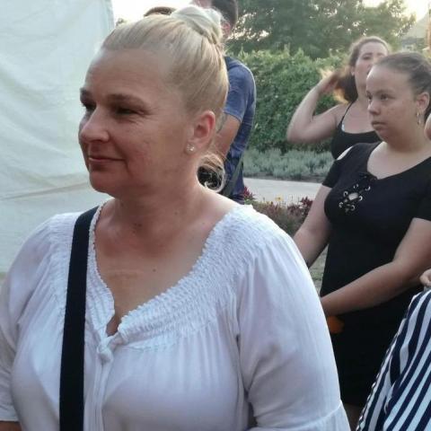 Éva, 53 éves társkereső nő - Ópusztaszer