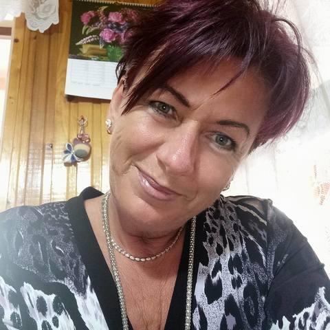 Margó, 52 éves társkereső nő - Püspökladány